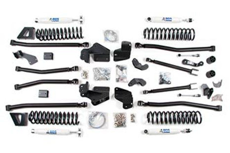 "2007-2016 5.5"" Long Arm Lift Kit Wrangler JK 2dr"
