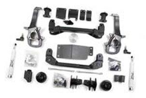 "13 -16 Dodge Ram 1500 4"" Suspension Lift Kit"