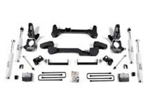 "01-10 Chevy/GMC 2WD 6"" Suspension System"