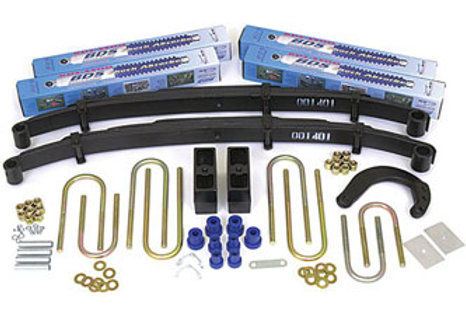 "1977-1987 4"" Suspension Lift Kit"