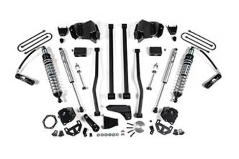 """2003-2013 6"""" Coilover System"""