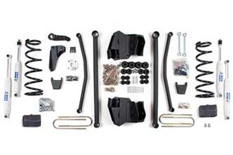 """2003-2013 8"""" Long Arm Lift Kit"""