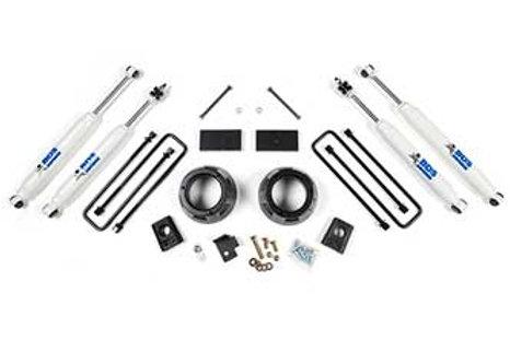 """2000-2002 3"""" Coil Spacer Lift Kit"""