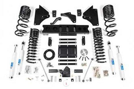 "2014-16 Ram 2500 4WD Diesel - 6"" R-A"