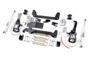 """04-08 Ford F150 4WD 4"""" Suspension System"""