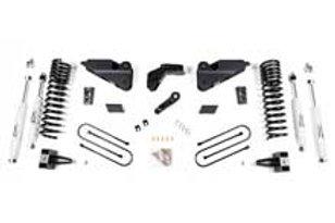 "2013-16 Ram 3500 (GAS) 5.5"" Suspension System"