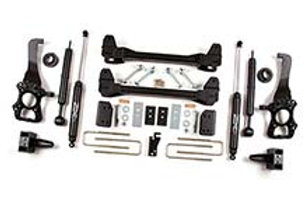 "09-13 Ford F150 2WD 6"" Suspension System"