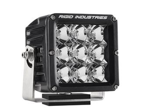 Rigid D-Series (Dually XL Hybrid Flood) (Clear)