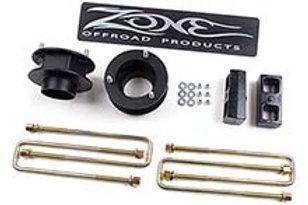 "94-01 Dodge Ram 1500 2-1/2"" Suspension Lift Kit"