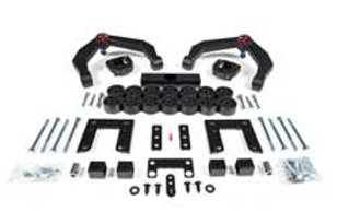 "12-16 Ram 1500 3.5"" Combo Lift Kit"