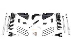 "2013-16 Ram 2500 (DIESEL) 6.5"" Suspension System"