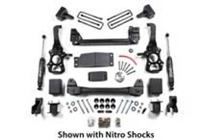 """15-16 Ford F-150 4WD 4"""" Suspension System"""