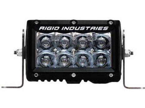 "Rigid E-Series 4"" Spot (Clear)"