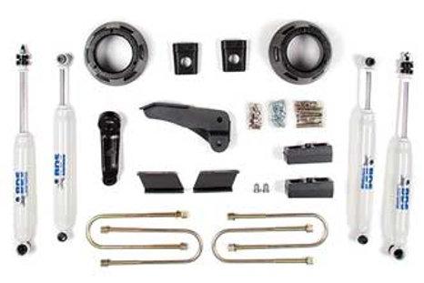 "2009-2013 3"" Lift Kit - Dodge Ram 4WD Pickup"