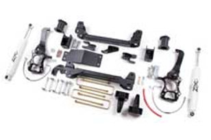 """04-08 Ford F150 4WD 6"""" Suspension System"""