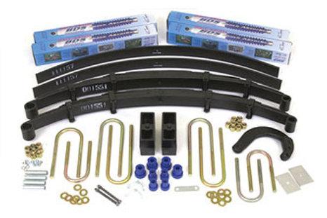 "1977-1987 6"" Suspension Lift Kit"