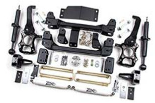 """09-13 Ford F150 4WD 6"""" Suspension System"""