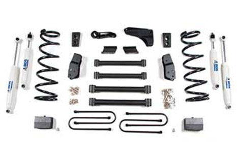 "2003-2013 6"" Suspension Lift Kit"