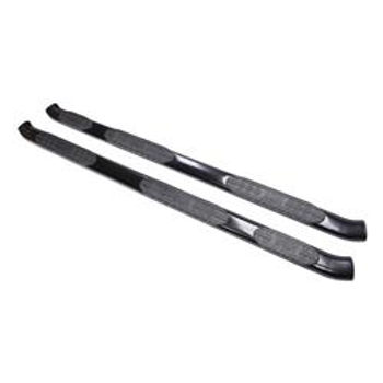 Westin Automotive's Pro Traxx 5 Inch Oval Tube Steps
