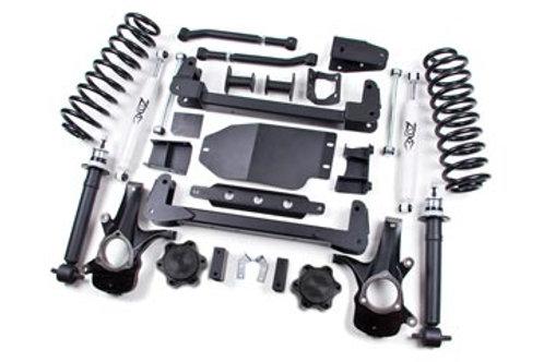 07-14 Chevy/GMC Suburban & SUV 1500 6-1/2 Lift Kit