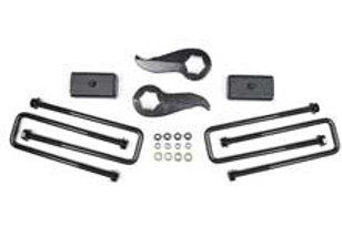 "11-16 Chevy/GMC 2500HD/3500 2"" Lift Kit"
