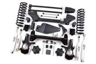 "00-06 Chevy/GMC Suburban & SUV 6"" Lift Kit"