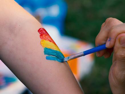 Parada do Orgulho LGBT de Ceilândia acontecerá no próximo domingo - 19.11.2017
