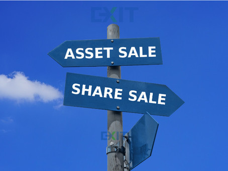 Buying a Business? Consider The Differences Between Asset vs. Share Deals