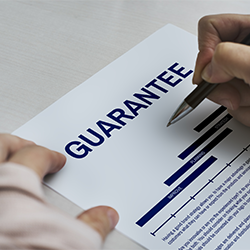 What Does it Mean to Personally Guarantee a Corporate Business Loan?