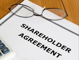 What is a Shareholders' Agreement and Do We Need One For Our Small Company?