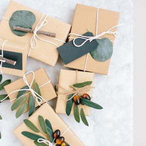 Organizing Your Holiday Decor
