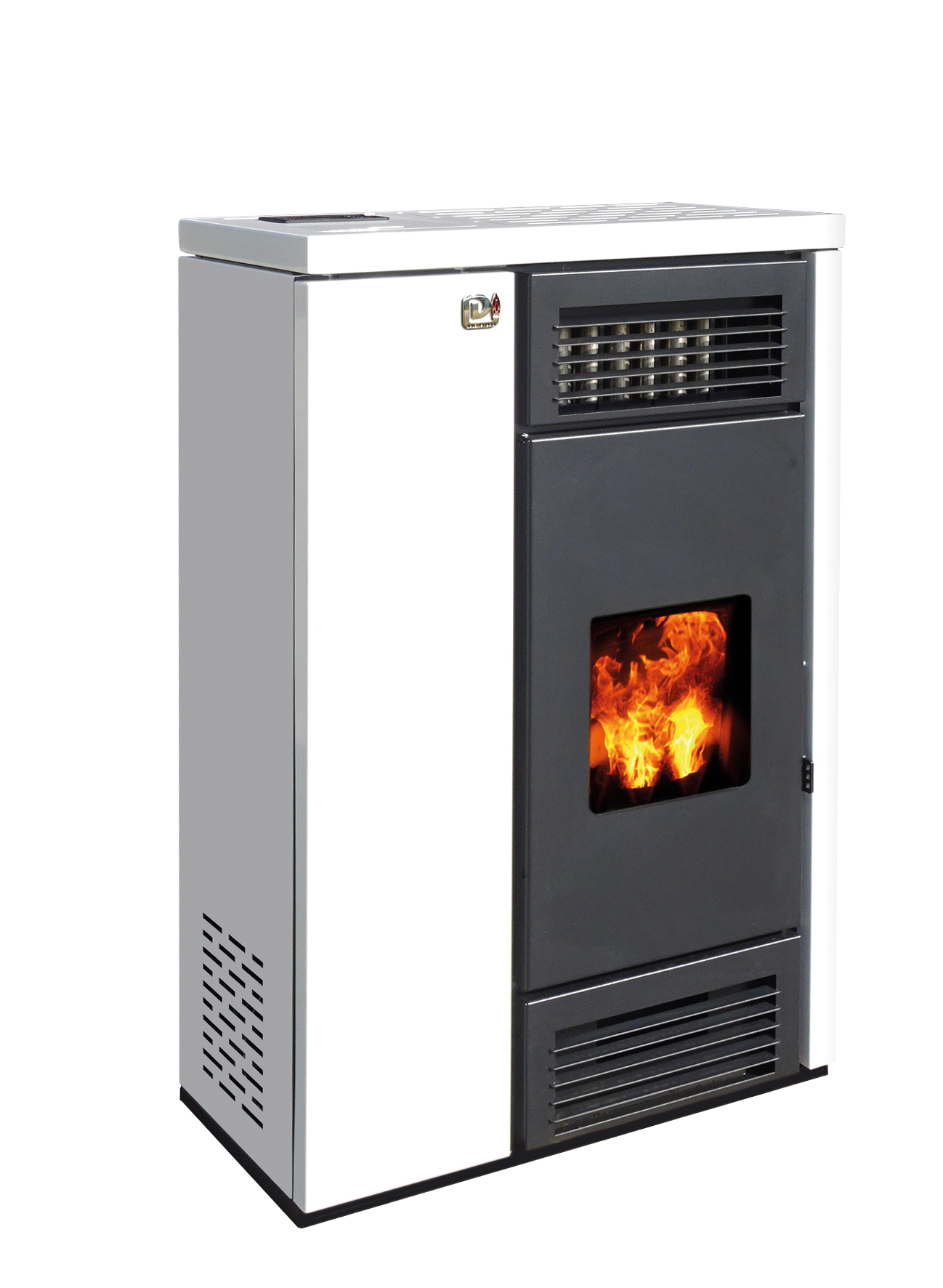 Slim Air Thermo Stove