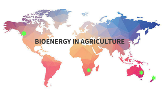 bioenergy in agriculture 2016