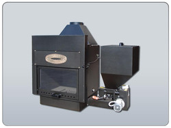 CLS-P Fireplace Boilers 24/33kW