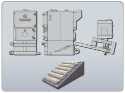 D'Alessandro CSA GM30-4100kW boilers