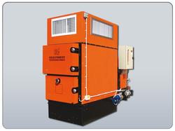 GSA40-500 bioenergy hot air blowers