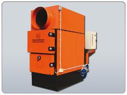 GS40-500 bioenergy hot air blowers