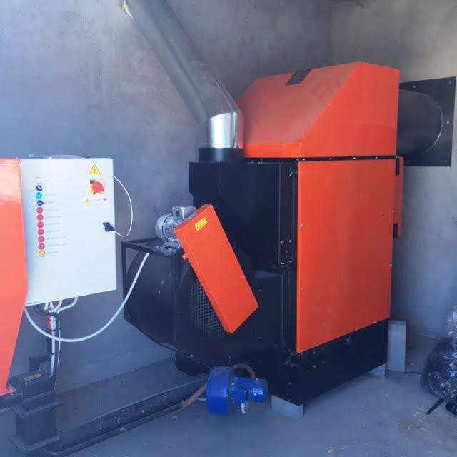 W Cape Broiler Shed Blower 1