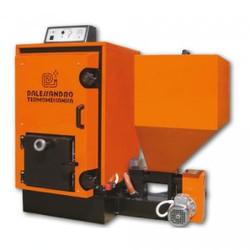 CS SMALL 20-100 biomass boilers