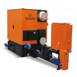 D'Alessandro TAV micro steam plants