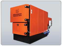 CS/CSA bioenergy boilers