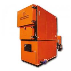 CSA GM30-4100 biomass boilers