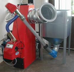 ULMA pellet hot air blowers