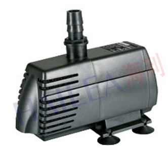 Hailea HX-8830 inside/outside water dual use immersible pump