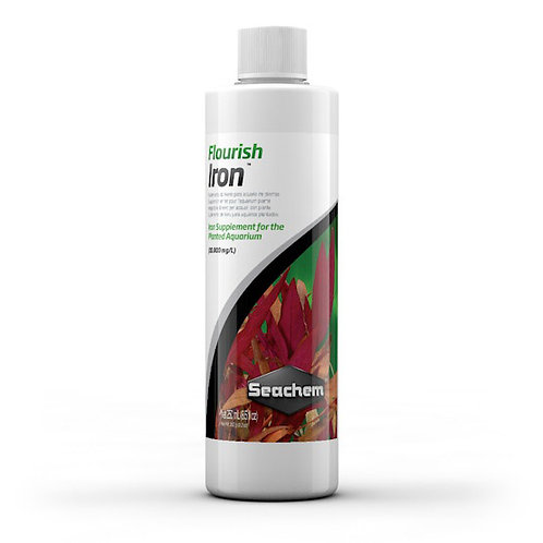 Flourish Iron™ Seachem ( 250ml )