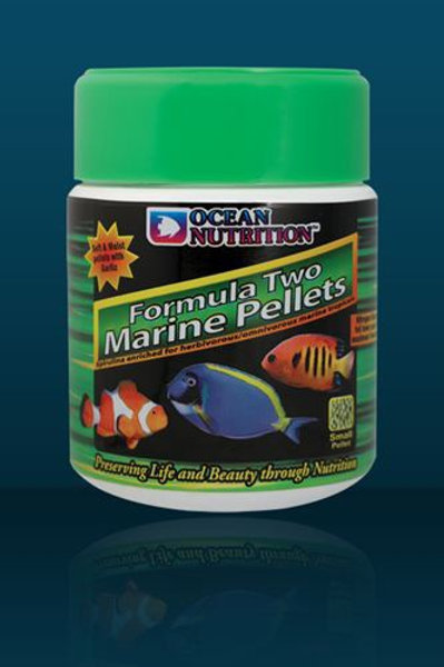 Ocean Nutrition Formula Two Marine Pellets (Medium Pellets)