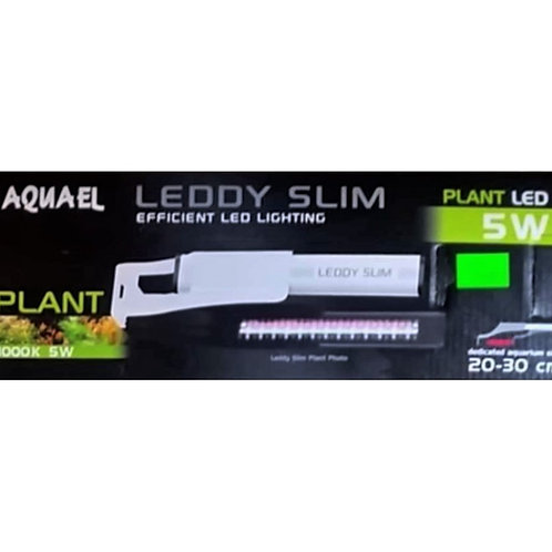 AQUAEL LEDDY SLIM 5W plant 20cm