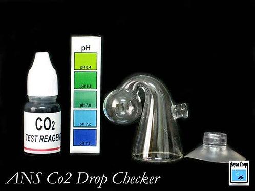 ANS CO2 CHECKER SET