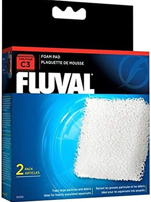 FLUVAL STAGE 1 FORM PAD FOR C3