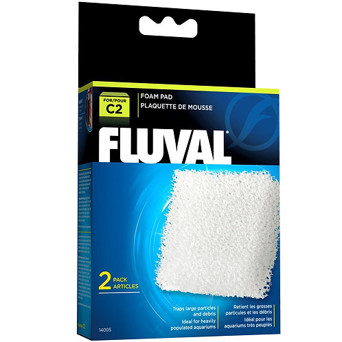 FLUVAL STAGE 1 FORM PAD FOR C2